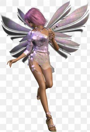 Fairies - Fairy Elf Legendary Creature Clip Art PNG