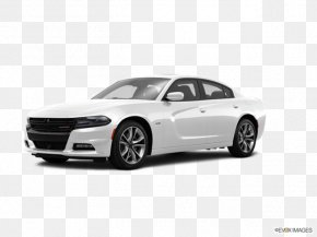 2015 Dodge Charger - 2018 Subaru BRZ Car Dealership Vehicle PNG