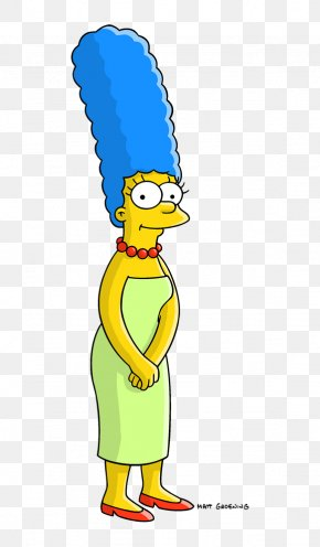 Background Marge Simpson - Marge Simpson Homer Simpson Maggie Simpson Lisa Simpson Bart Simpson PNG