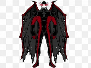 Moth Man Picture - Point Pleasant Mothman PNG