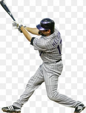 Baseball Player - MLB Baseball PNG