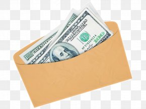 Banknotes Wealth Business - Paper Money Envelope Cash United States Dollar PNG