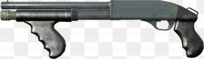 Weapon - Trigger Firearm Weapon Shotgun Air Gun PNG