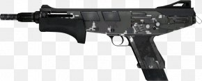 Weapon - Trigger Weapon Counter-Strike: Global Offensive Machine Gun Firearm PNG