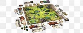 Warhammer Board Game - Runebound 3rd Edition Descent: Journeys In The Dark StarCraft: The Board Game PNG
