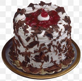 Chocolate Cake - Birthday Cake Wedding Cake PNG