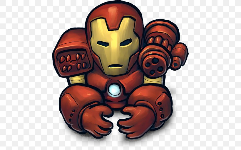 Human Behavior Fictional Character Illustration, PNG, 512x512px, Iron Man, Avengers, Cartoon, Comics, Emoticon Download Free