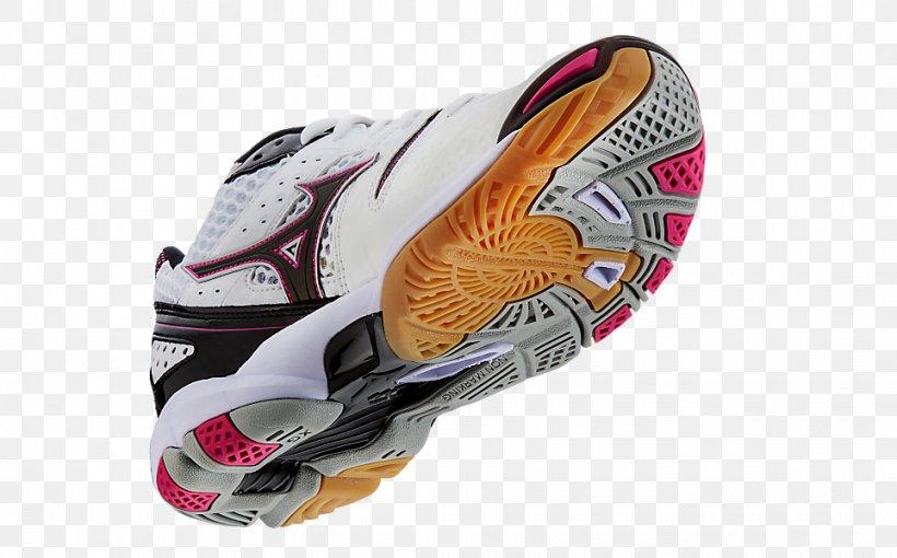 mizuno womens running shoes size 8.5 in usa logo vector