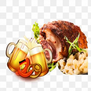 Beer BBQ - Beer Churrasco Barbecue PNG