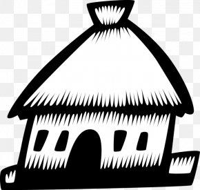Hut Clip Art PNG