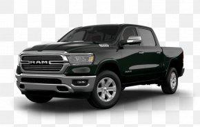 Pickup Truck - 2019 RAM 1500 Ram Trucks Chrysler Pickup Truck Dodge PNG