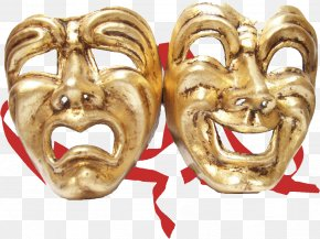 Tragedy - Kharkiv State Academic Opera And Ballet Theatre Theatre Of Ancient Greece Mask Tragedy PNG
