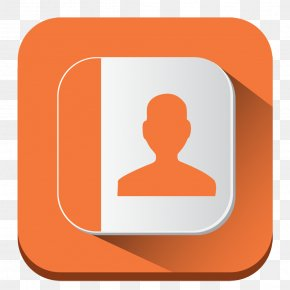 Icon Vector Contact - IPhone Google Contacts Android PNG