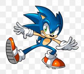Sonic The Hedgehog - Sonic The Hedgehog Sonic CD Vector The Crocodile Shadow The Hedgehog Archie Comics PNG
