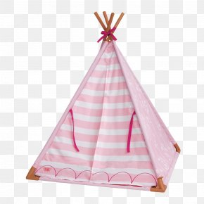 Teepee - Tipi Mini E Toy Child Doll PNG