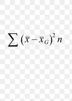 Analysis Of Variance Average Statistics Sample Mean PNG