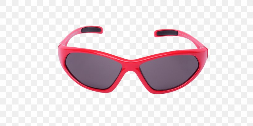 Goggles Sunglasses Brand, PNG, 1000x500px, Goggles, Brand, Eyewear, Glasses, Magenta Download Free