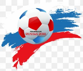 World Cup Russia 2018 Clip Art - UEFA Euro 2016 Football Blue Graphics PNG