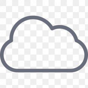 Cloud Computing - Computer Servers Cloud Computing Computer Software PNG