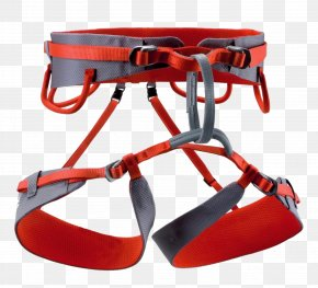 Climbing Harnesses Via Ferrata Spring-loaded Camming Device Mountain Sport PNG