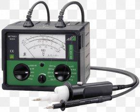 Measuring Instrument - Gossen Metrawatt Measuring Instrument Electrical Resistance And Conductance Electronic Circuit Analog Signal PNG