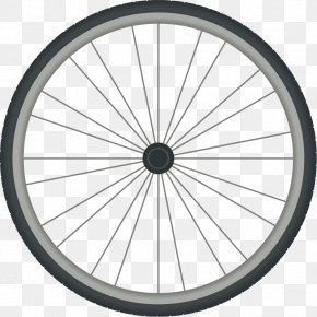 Most Cliparts - Car Bicycle Wheel Clip Art PNG