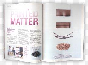 Magazine - Magazine Fashion OPEN Nylon PNG