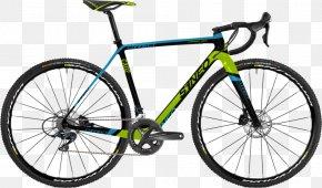 Cyclo-cross - Merida Industry Co. Ltd. Road Bicycle Cycling Flat Bar Road Bike PNG
