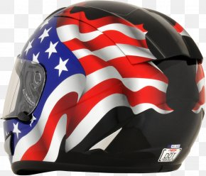 Motorcycle Helmets - Motorcycle Helmets United States Bicycle Helmets PNG