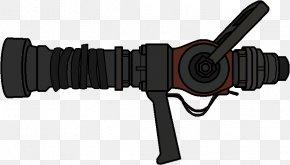 Gun Cartoon - Team Fortress 2 Weapon Valve Corporation Video Game Gun PNG