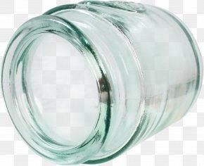 Glass Jars - Glass Jar Transparency And Translucency Frasco PNG