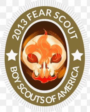 Mq25 Stingray - Boy Scouts Of America Scouting Welcome To Night Vale Scout Badge United States PNG