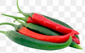 Red And Green Chilli PeppersPix - Chili Pepper Jal-jeera Mirchi Ka Salan Vegetable Capsicum PNG