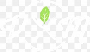 Vibrant - Leaf Logo Brand PNG