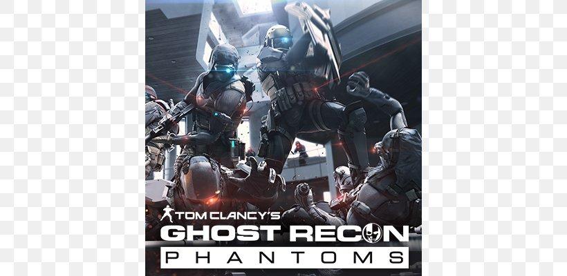Tom Clancy S Ghost Recon Phantoms Tom Clancy S Ghost Recon Future
