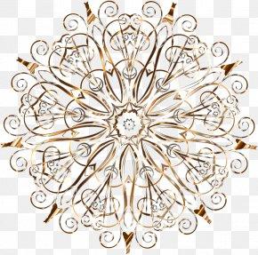 Floral Design - Flower Floral Design Desktop Wallpaper PNG