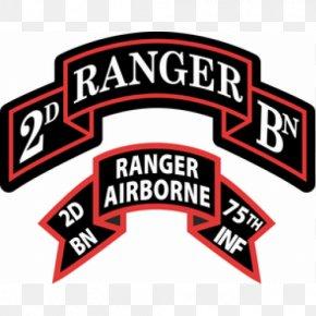 Army - Fort Benning 75th Ranger Regiment 3rd Ranger Battalion United States Army Rangers 1st Ranger Battalion PNG