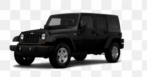 Jeep - Jeep Wrangler Unlimited Car Dealership Chrysler PNG