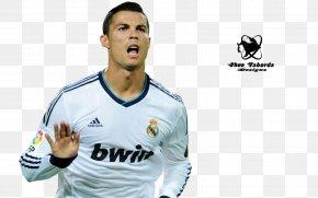 Cristiano Ronaldo - Cristiano Ronaldo Portugal National Football Team Real Madrid C.F. Football Player Desktop Wallpaper PNG