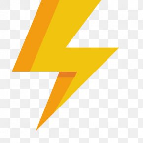 Lightning Icon - Lightning Download Icon Design Icon PNG