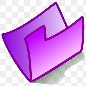 Folder - Directory Clip Art PNG