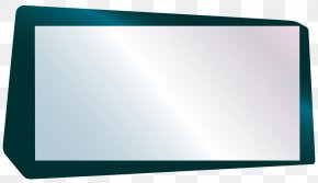 News Frame - News Picture Frames Computer Monitors Film Frame PNG