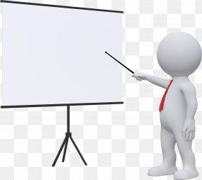 Creative 3D Villain Intakes - Employee Advocacy Empowerment Presentation PNG