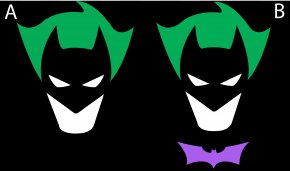 Joker - Joker Batman Harley Quinn Batgirl Scarecrow PNG