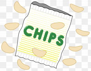 Chip - Muffin French Fries Potato Salad Potato Chip Clip Art PNG