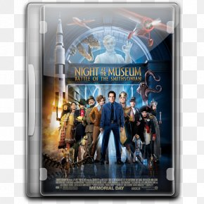 Night At The Museum 2 - Poster Action Figure Film PNG