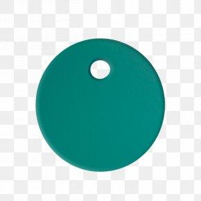Circle - Turquoise Green Circle PNG