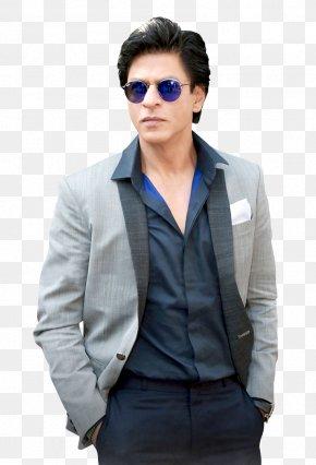 Shahrukh Khan - Shah Rukh Khan Baadshah Actor Bollywood PNG