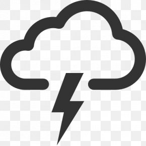 Storm Picture - Storm ICO Icon PNG