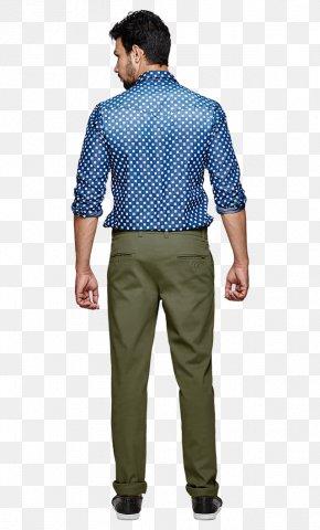T-shirt - T-shirt Jeans Sleeve Bollywood Pants PNG